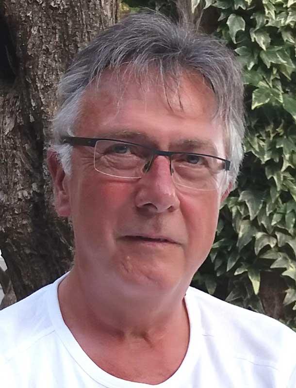 Chorleiter Karl Schur